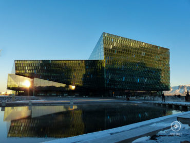 Harpa Concert and Conference Center